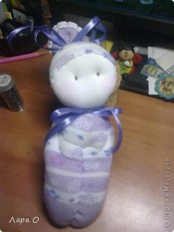 Кукляшки из носочков фото 6