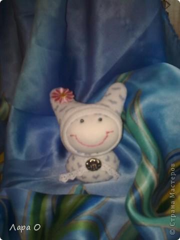 Кукляшки из носочков фото 3