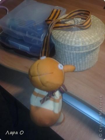 Кукляшки из носочков фото 10