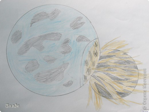 Космос . Планеты. фото 7