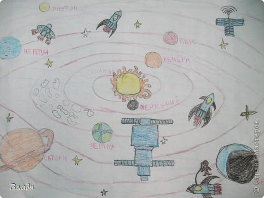 Космос . Планеты. фото 5