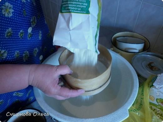 Пасхальные булки от Марьюшки.Таких вкусных вы точно не пробовали! фото 3