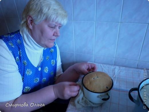 Пасхальные булки от Марьюшки.Таких вкусных вы точно не пробовали! фото 16