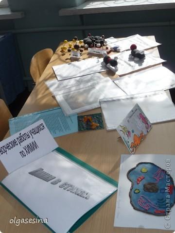 Мы привыкли, что в школе творчеством дети занимаются на уроках ИЗО и труда. А я хочу показать на примере работ учащихся нашей школы. как можно любой учебный предмет сделать интереснее. фото 10