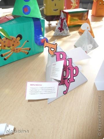 Мы привыкли, что в школе творчеством дети занимаются на уроках ИЗО и труда. А я хочу показать на примере работ учащихся нашей школы. как можно любой учебный предмет сделать интереснее. фото 7
