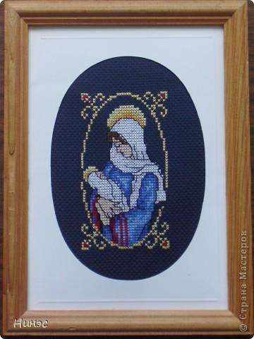 """""""Святая Мария"""""""
