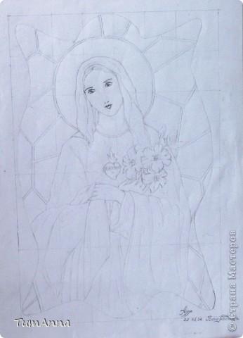 Дева Мария фото 2