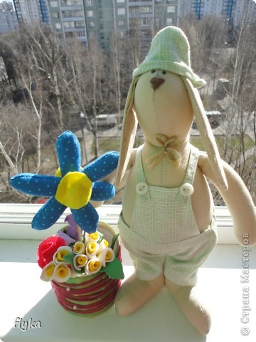 Заяц))) фото 6