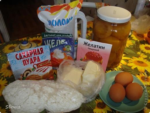 Несколько лет назад в одном кулинарном журнальчике вычитала этот рецепт. Спасибо за него Ольге Сивовой. Делается быстро,  красивый и вкусный. фото 2