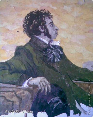 Картина панно рисунок Рисование и живопись картины из природных материалов Листья фото 9