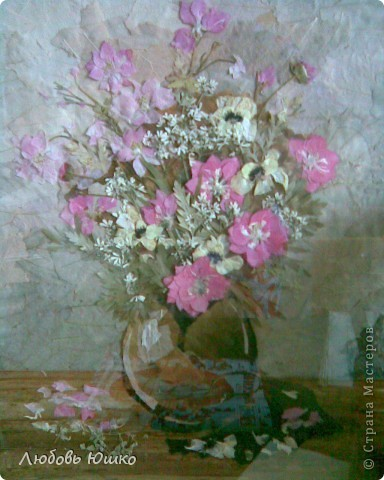 Картина панно рисунок Рисование и живопись картины из природных материалов Листья фото 8
