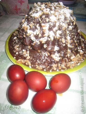 Пасхальный пирог  фото 2