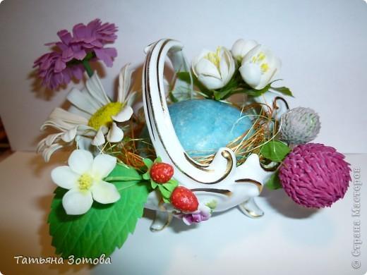 Христос Воскресе! Всех мастериц поздравляю со Светлым Праздником Пасхи! Любви, хорошего настроения, удачи! фото 3
