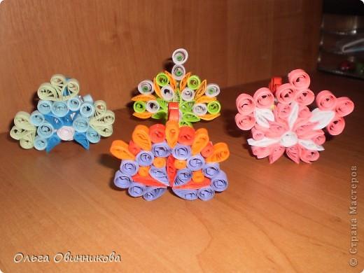 Мои маленькие пасхальные курочки фото 7