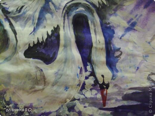 рисунок лебедя без вспышки фото 3