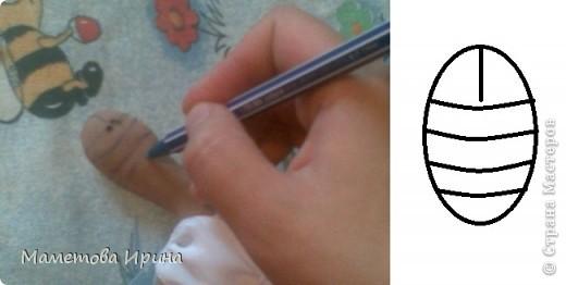 Мастер класс прическа для куклы фото 3