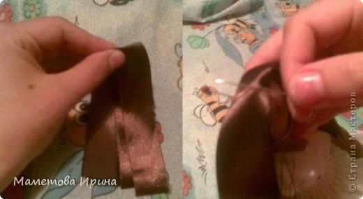 Мастер класс прическа для куклы фото 9
