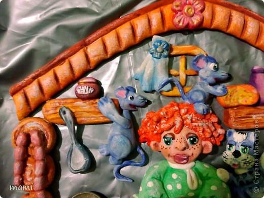 Всем, добрый вечер, утро или день)))   Это пано слямзала как всегда у Ларисы Ивановой, её вдохновитель Светлана Холопова. фото 3
