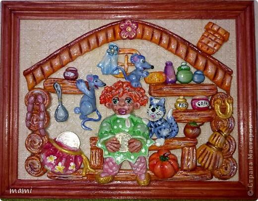 Всем, добрый вечер, утро или день)))   Это пано слямзала как всегда у Ларисы Ивановой, её вдохновитель Светлана Холопова. фото 1