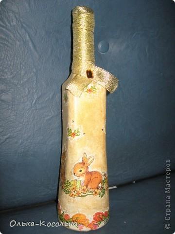 Вот такой пасхальный набор для Бабулечки! фото 4