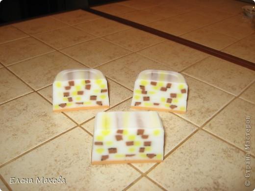 Мыло-мыло... фото 1