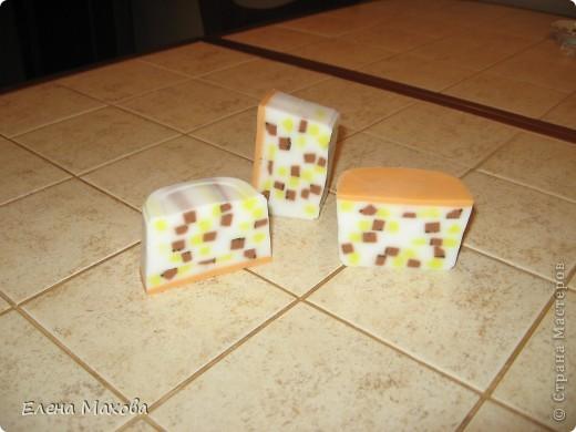 Мыло-мыло... фото 2