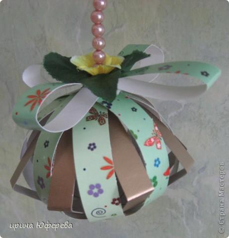 http://stranamasterov.ru/node/184524?c=favorite  огромное спасибо за ссылочку, так рада, слов нет, завтра буду делать с детьми.......... фото 1