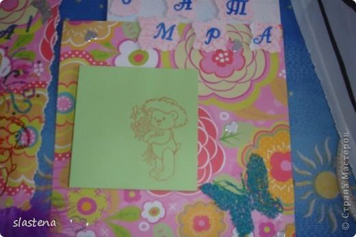 открытка-магнит на холодильник фото 4