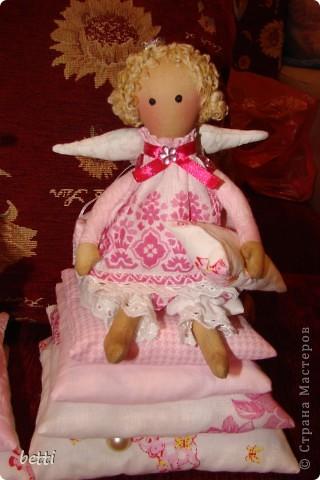 Ангелы к Пасхе и Принцессы фото 11