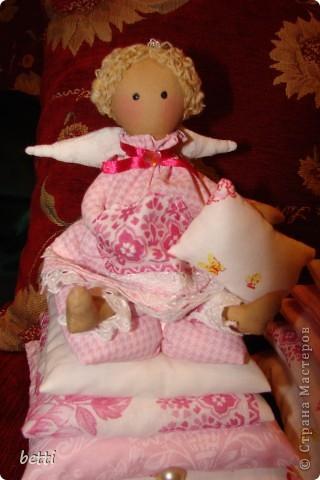 Ангелы к Пасхе и Принцессы фото 12