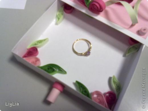 Моя первая коробочка фото 2