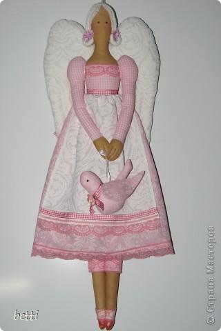 Ангелы к Пасхе и Принцессы фото 7