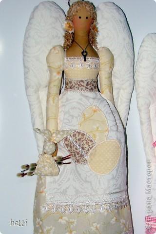 Ангелы к Пасхе и Принцессы фото 2