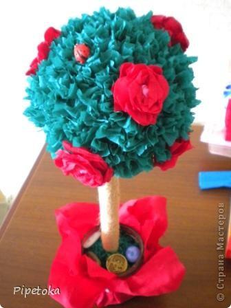 Моё деревце фото 6