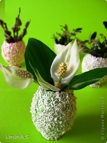 вазочки фото 3