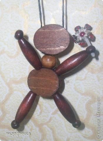 Ёлочные игрушки2 фото 1