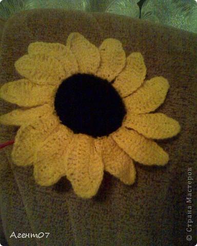 """Проект """"Соняшники в декоративно-прикладному мистецтві"""" фото 4"""