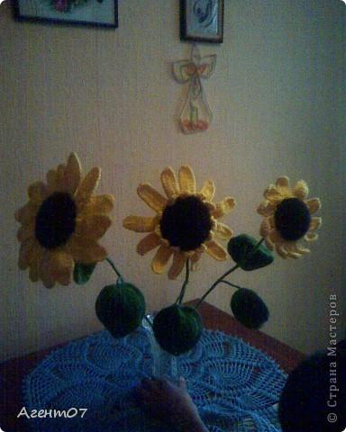 """Проект """"Соняшники в декоративно-прикладному мистецтві"""" фото 1"""