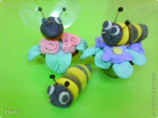 Пчелки,пчелки... фото 2