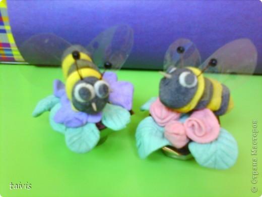 Пчелки,пчелки... фото 3