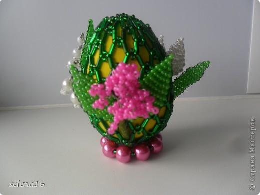Весенний букет(Сирень,подснежник,ландыш) фото 1
