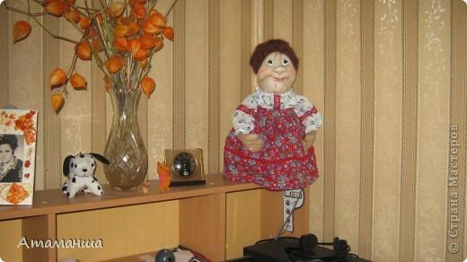 """ЛЕСЬКА куколка """"На удачу"""" фото 8"""