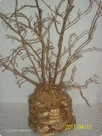 Волшебное деревце. фото 6