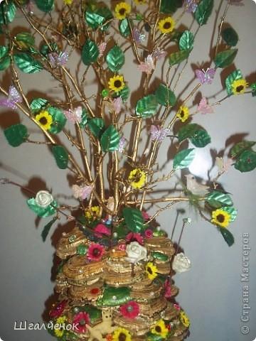 Волшебное деревце. фото 7