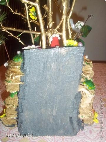 Волшебное деревце. фото 11