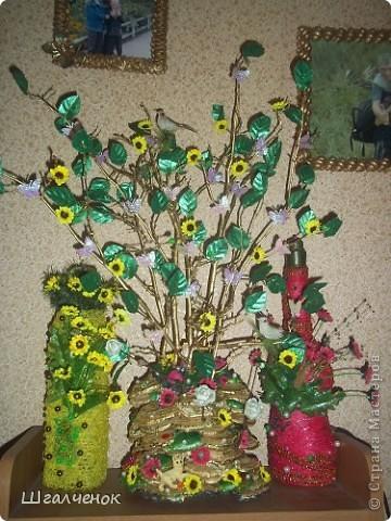 Волшебное деревце. фото 1