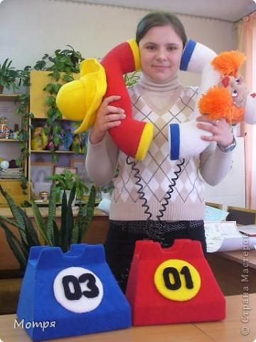 Делали работу на конкурс со своей ученицей. фото 3
