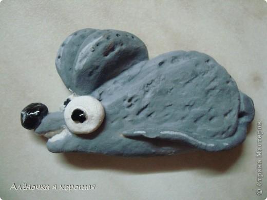 Заяц вообще многострадальный!!!! У него поочерёдно отваливались, то уши. то голова.... фото 5