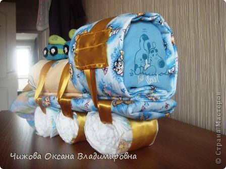 Паровозик из Ромашкова прибывает на первый путь фото 4