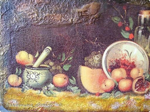 Панно для кухни фото 2